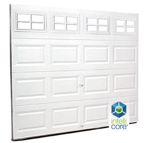 Steel Insulated Garage Door - Clopay Premium Series